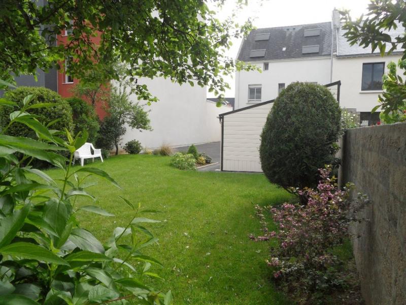 Vente appartement Auray 84470€ - Photo 1