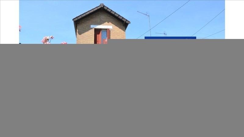 Vente maison / villa Le raincy 240000€ - Photo 8