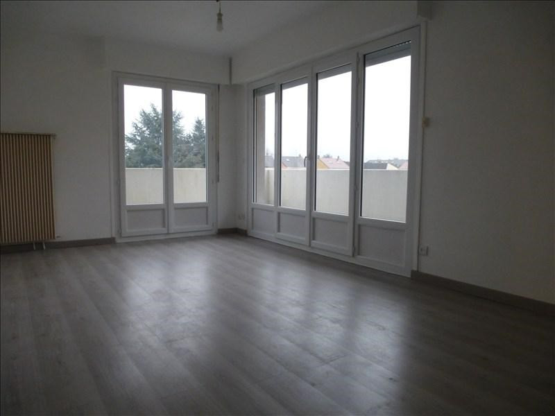 Location appartement Rambouillet 785€ CC - Photo 1