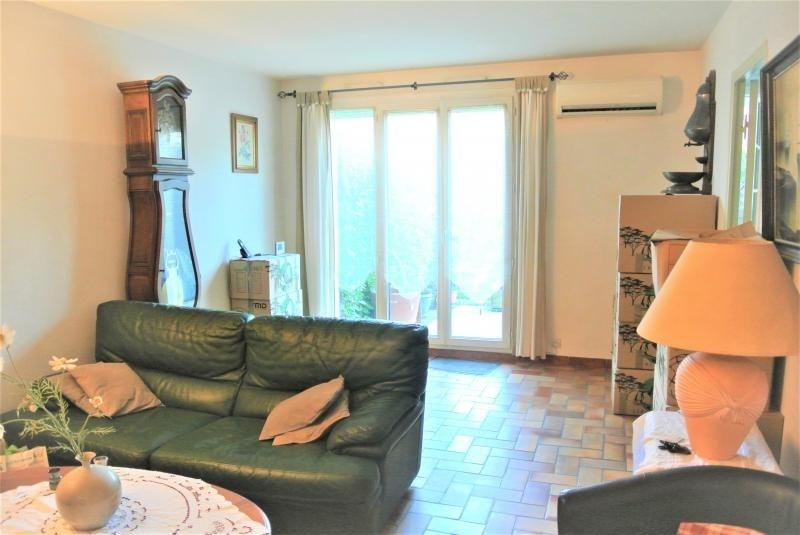 Sale house / villa St leu la foret 313000€ - Picture 1