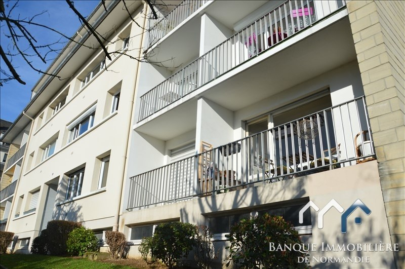 Vente appartement Caen 297 500€ - Photo 1