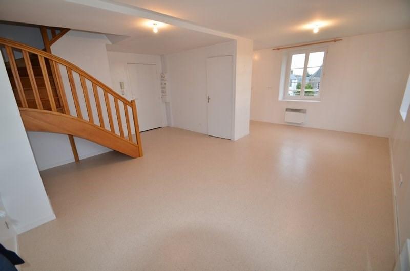 Rental apartment Isigny sur mer 478€ CC - Picture 2