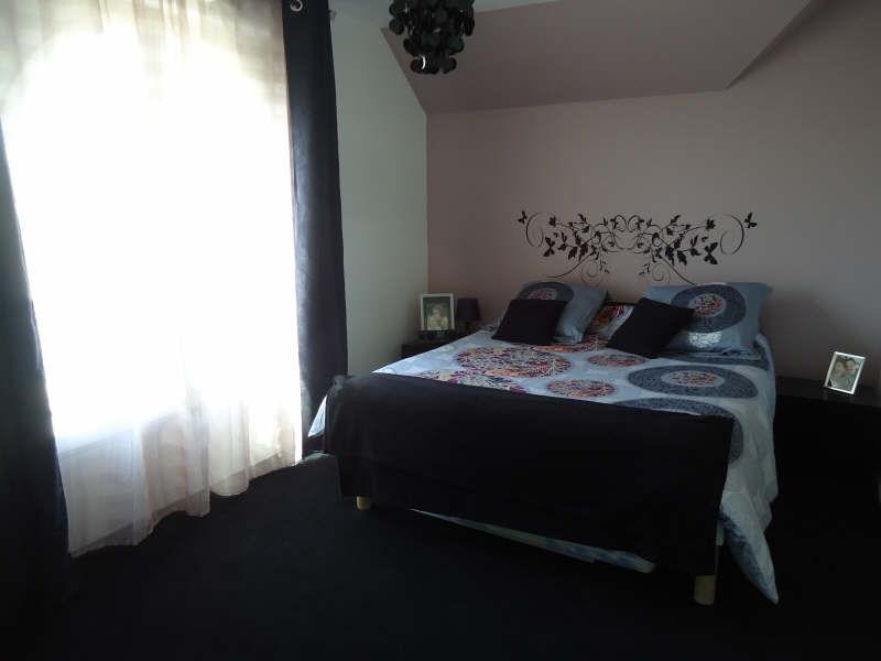 Sale house / villa Lesigny 515000€ - Picture 7