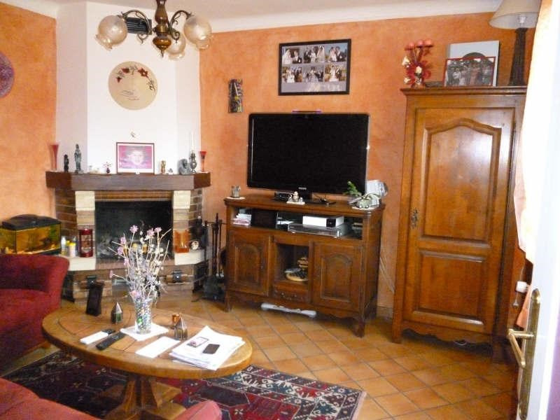 Sale house / villa Haudivilliers 229 000€ - Picture 5