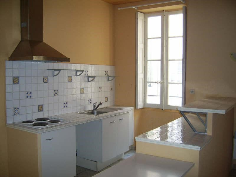 Vente appartement Nimes 65 000€ - Photo 2