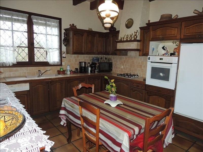 Sale house / villa Ondres 394000€ - Picture 5