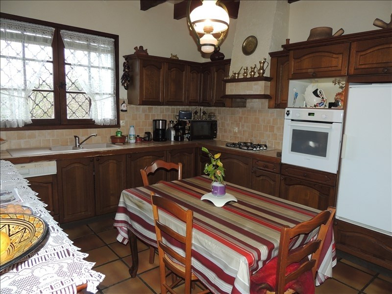 Vente maison / villa Ondres 394000€ - Photo 5