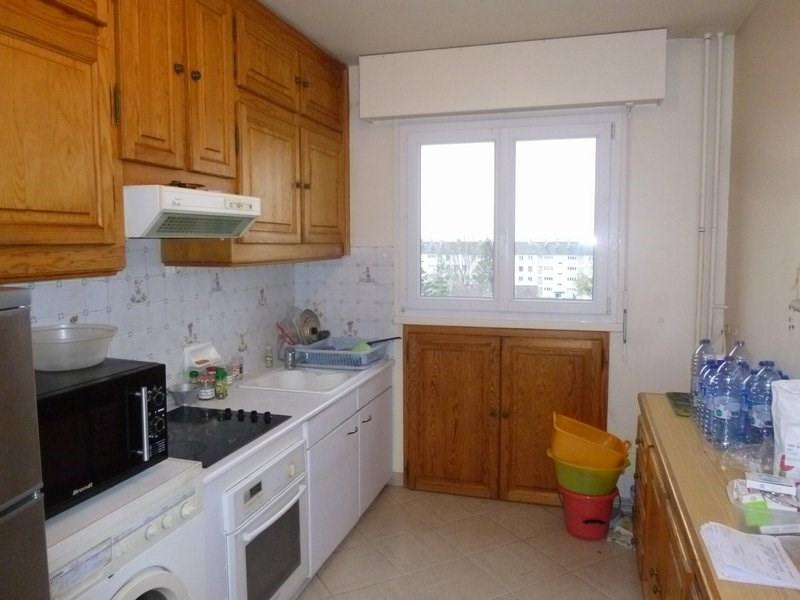 Vente appartement Caen 133000€ - Photo 3