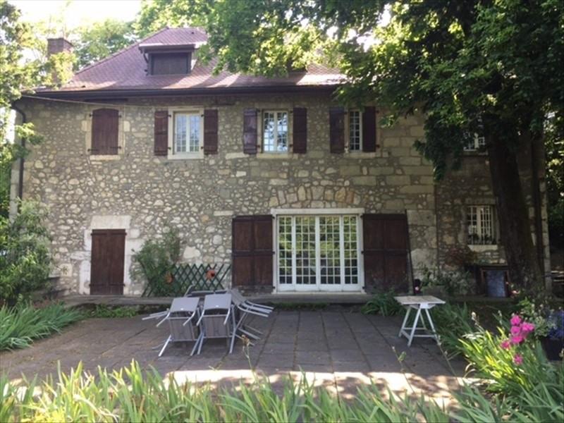 Venta de prestigio  casa Seyssel 724500€ - Fotografía 1
