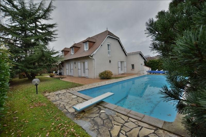Sale house / villa Poey de lescar 370000€ - Picture 1