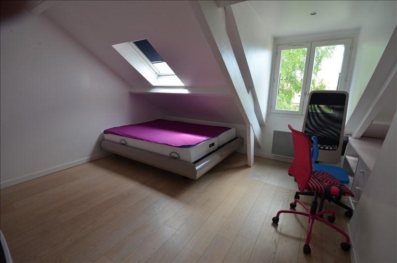 Vente maison / villa Croissy sur seine 965000€ - Photo 8