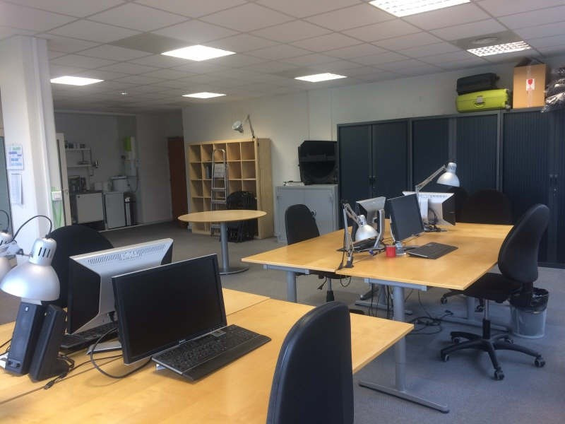 Location local commercial Toulouse 1000€ +CH/ HT - Photo 7