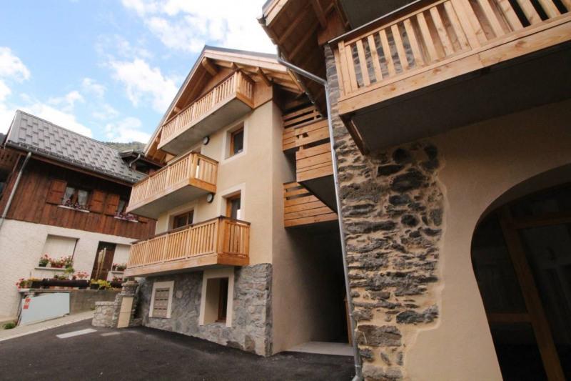 Sale apartment Vaujany 264000€ - Picture 9