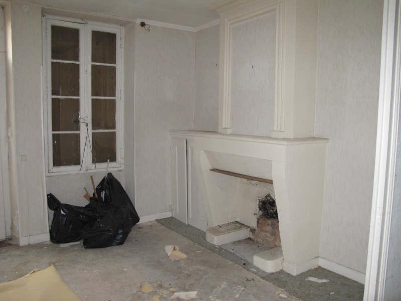 Vente maison / villa St ciers sur gironde 97500€ - Photo 5