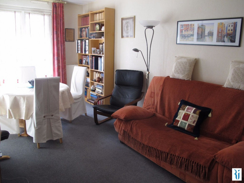 Vente appartement Rouen 145 000€ - Photo 2