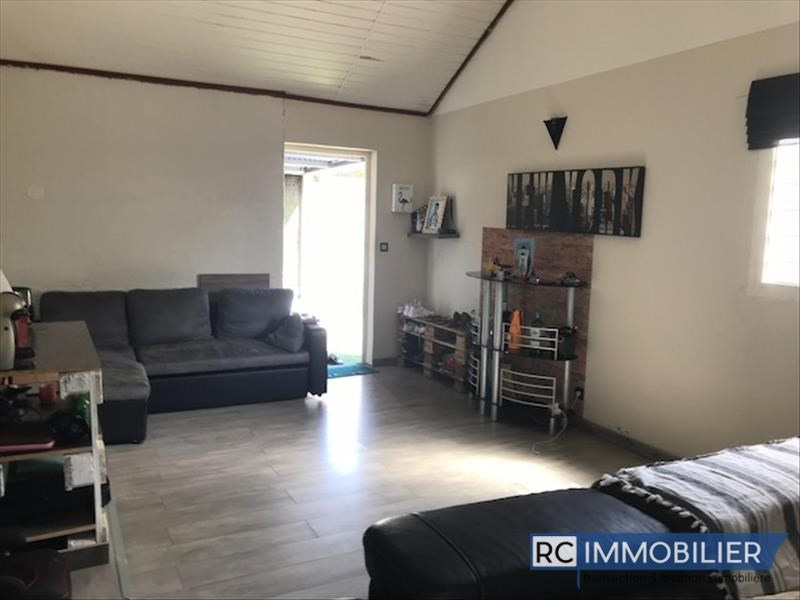 Vente maison / villa St andre 215000€ - Photo 2