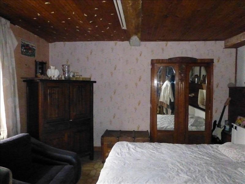 Sale house / villa Pomarez 170400€ - Picture 8