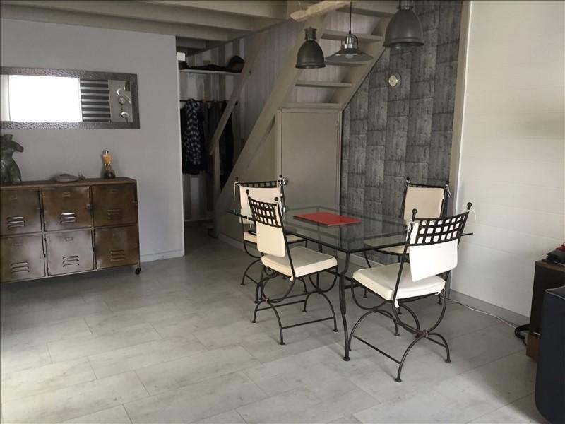 Sale house / villa Jard sur mer 166400€ - Picture 5