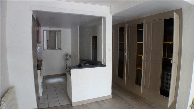 Rental apartment Toulon 650€ CC - Picture 9