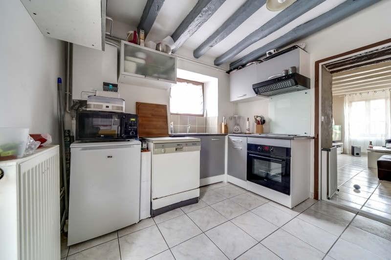 Vente maison / villa Secteur le châtelet 129000€ - Photo 2