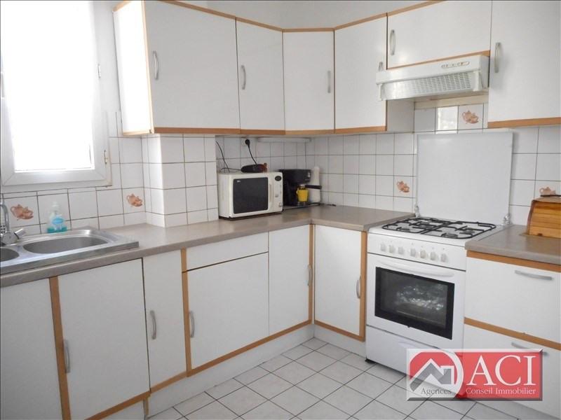 Vente maison / villa Montmagny 325500€ - Photo 5