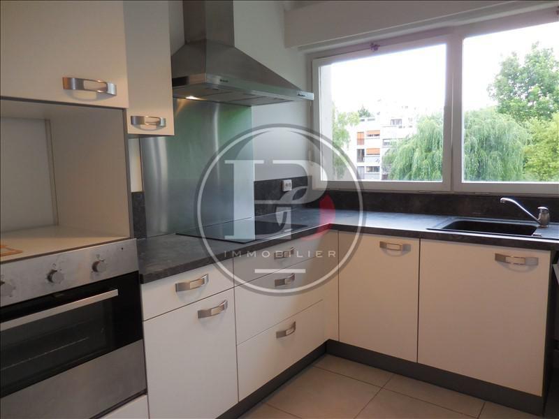 Vendita appartamento St germain en laye 545000€ - Fotografia 3