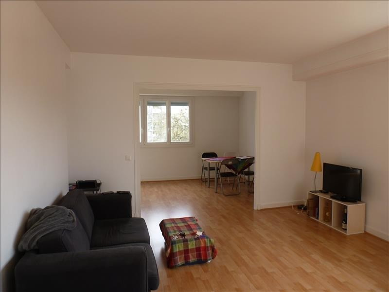Vente appartement Pau 160 000€ - Photo 1