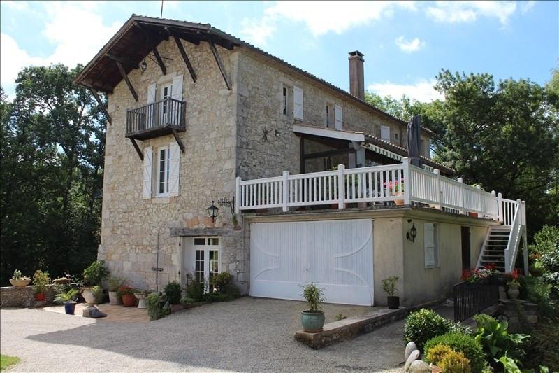 Deluxe sale house / villa Astaffort 798000€ - Picture 5