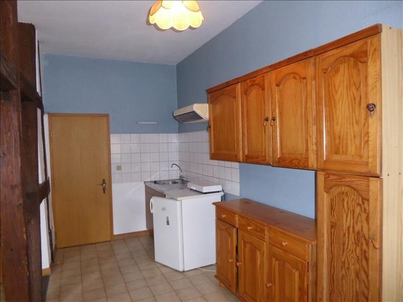 Vente appartement Saverne 75500€ - Photo 6