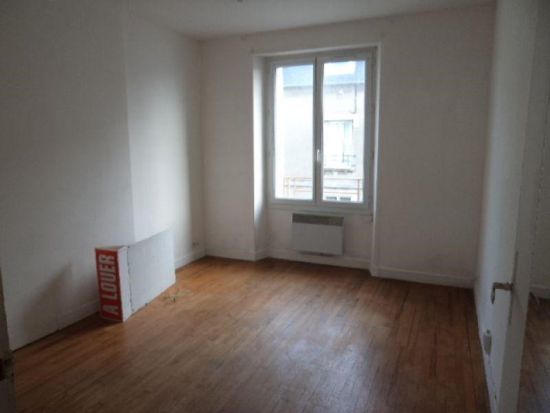 Location appartement Brest 315€ CC - Photo 1