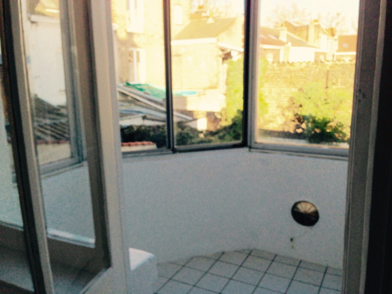 Sale apartment Lille 97 000€ - Picture 4