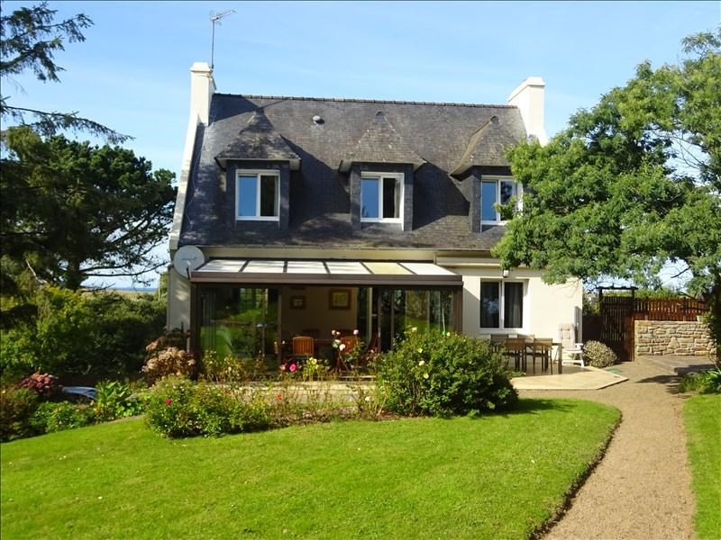 Vente maison / villa Saint pabu 261000€ - Photo 2