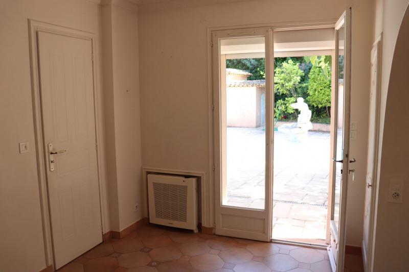 Rental house / villa Cavalaire sur mer 1900€ CC - Picture 12