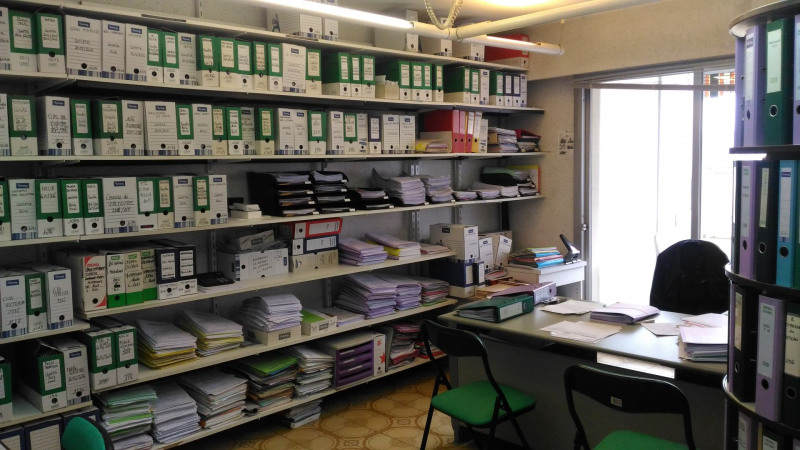 Location bureau Cagnes sur mer 850€ CC - Photo 4
