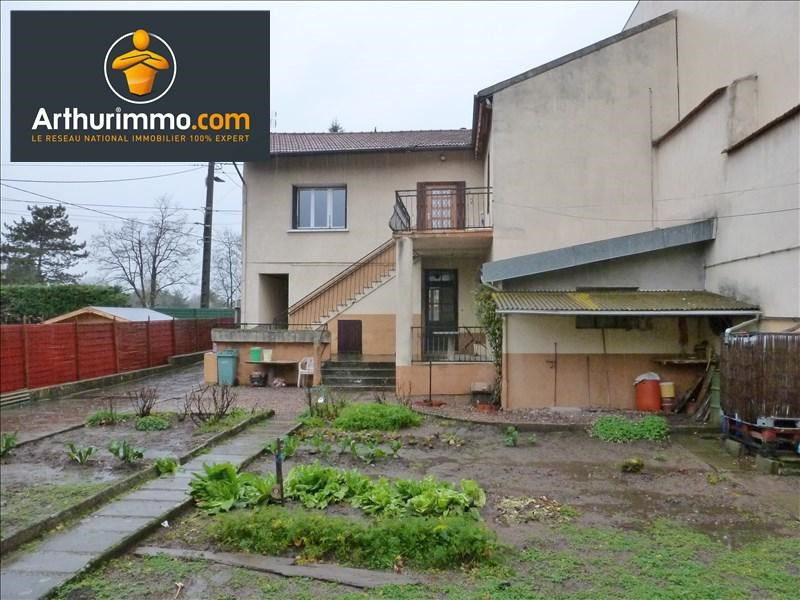 Vente immeuble Roanne 139 900€ - Photo 1
