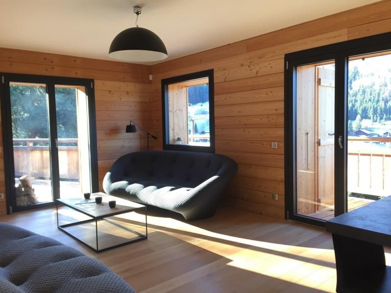 Vente de prestige maison / villa La clusaz 1100000€ - Photo 2