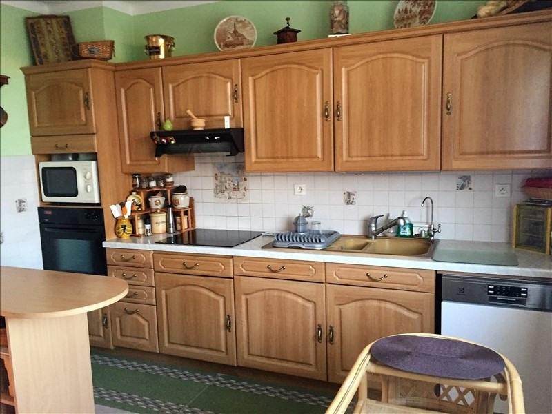 Vente maison / villa St vincent sur jard 270400€ - Photo 3
