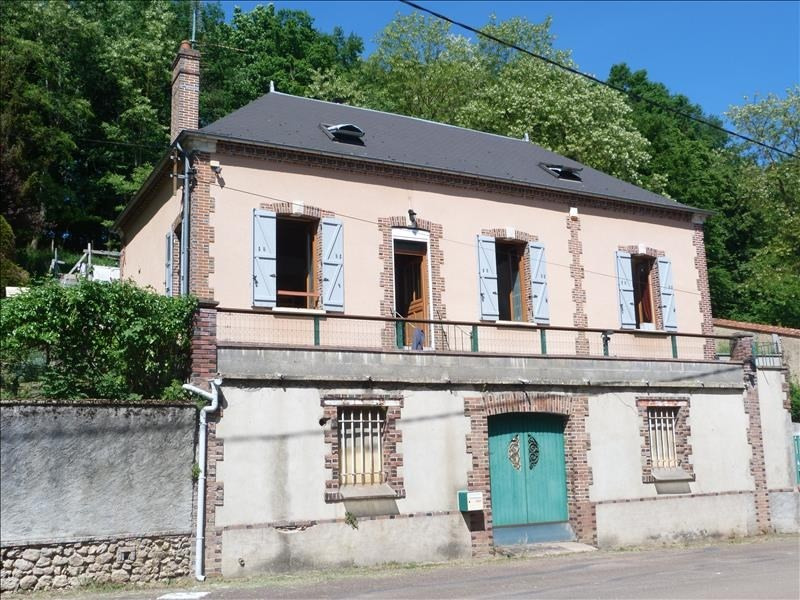 Sale house / villa Secteur charny 127000€ - Picture 1