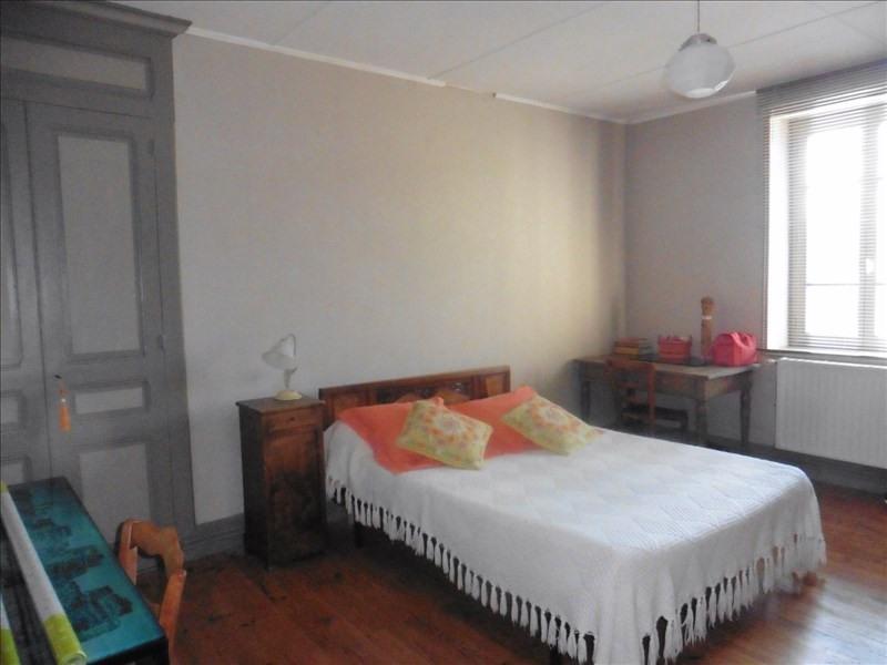 Sale house / villa Cour et buis 241500€ - Picture 4