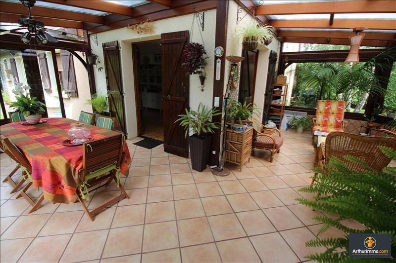 Vente maison / villa St arnoult en yvelines 355000€ - Photo 3