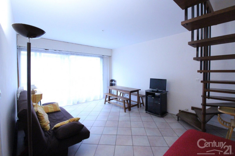Vente appartement Deauville 283 000€ - Photo 1