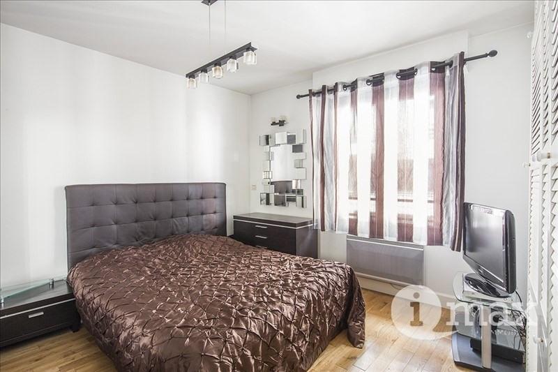 Sale apartment Levallois perret 899000€ - Picture 5