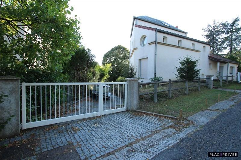 Deluxe sale house / villa Nancy 690000€ - Picture 2