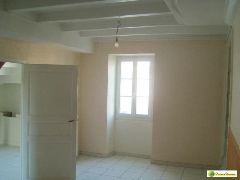 Sale house / villa Tourriers 98 000€ - Picture 1