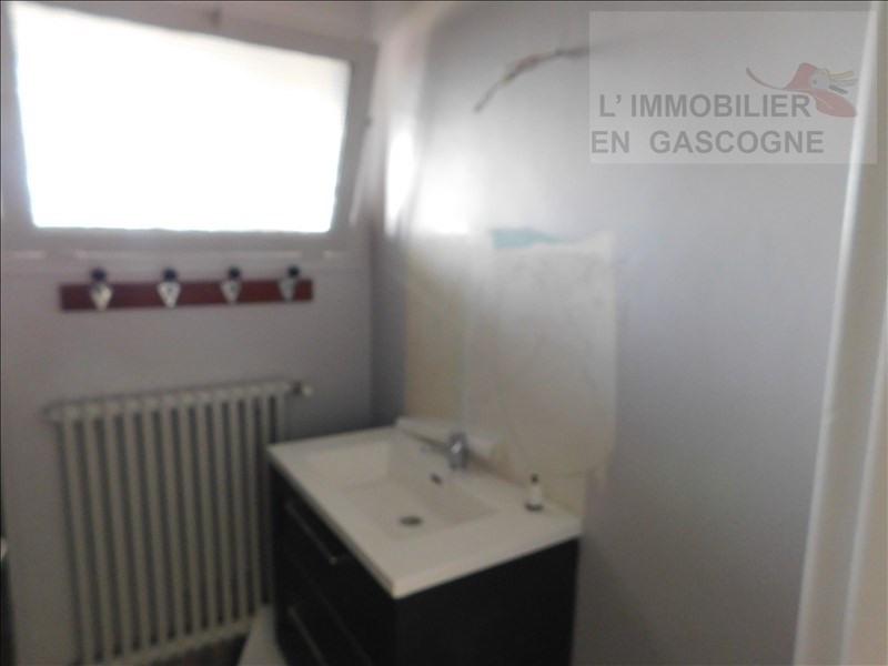 Locação apartamento Auch 500€ CC - Fotografia 5