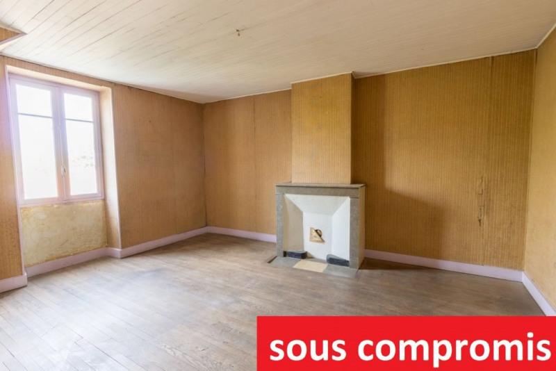Prodotto dell' investimento immobile Saulce sur rhone 90000€ - Fotografia 1