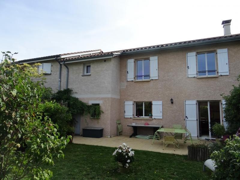 Vente maison / villa St georges d esperanche 245000€ - Photo 8