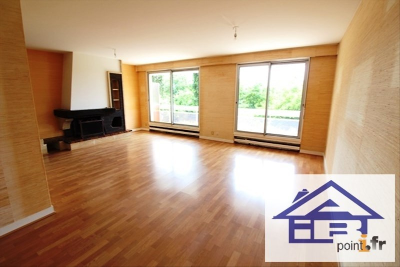 Sale apartment Mareil marly 338000€ - Picture 3