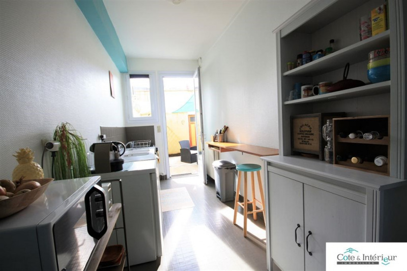 Vente appartement Les sables-d'olonne 160000€ - Photo 4
