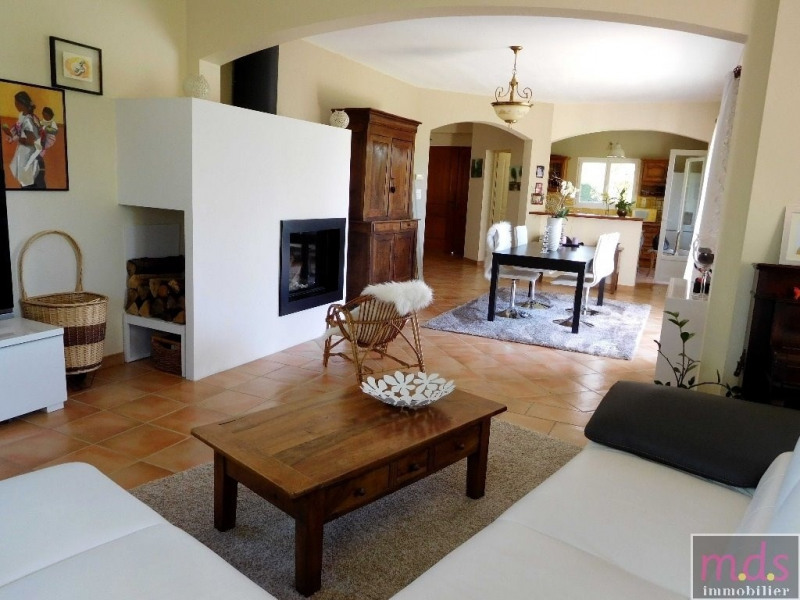 Deluxe sale house / villa Balma 635000€ - Picture 1